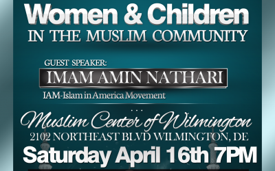 Homeless Women & Children in the Muslim Community Fundraiser