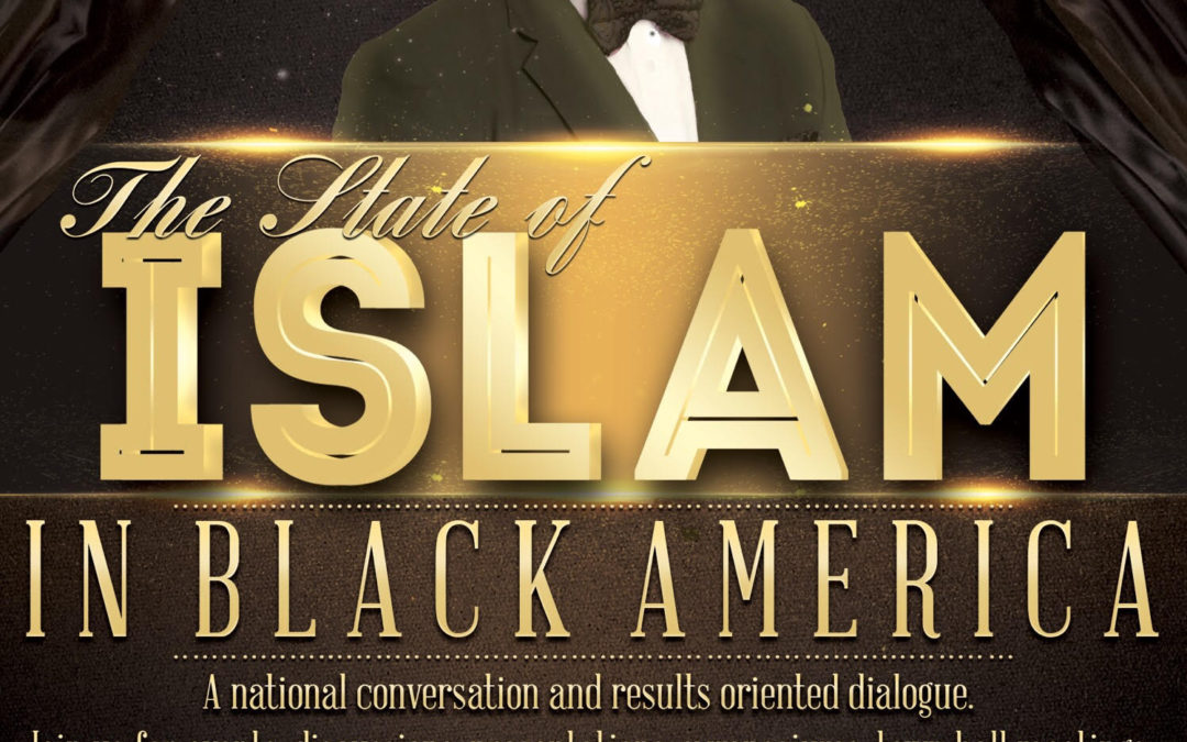 State of Islam in Black America